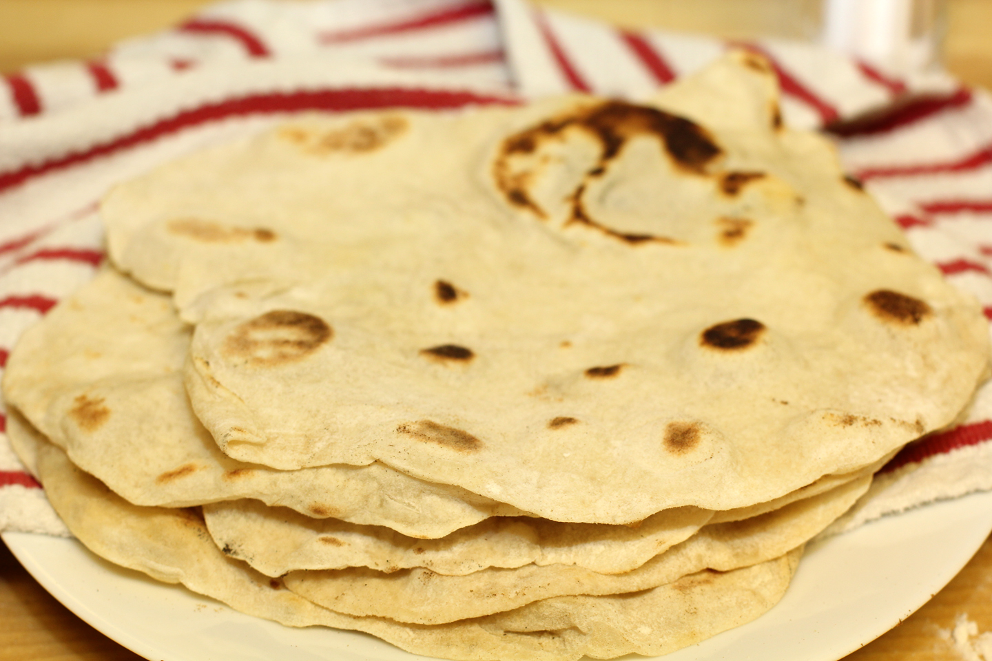 Fine The No Pressure Cooker Tortillas An Anniversary And A Giveaway Interior Design Ideas Clesiryabchikinfo