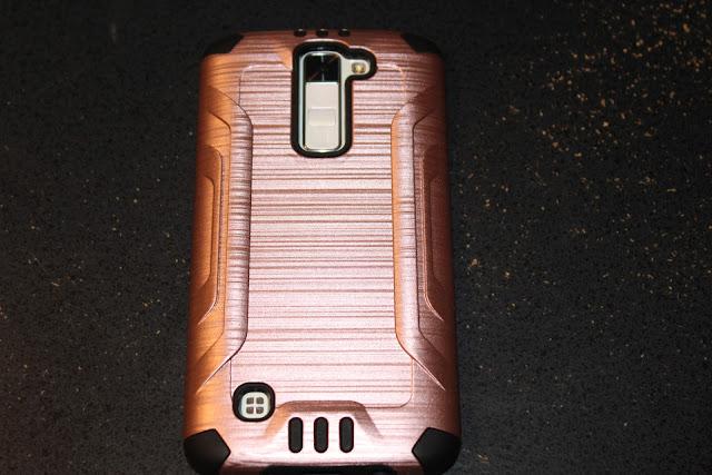 lg k7 phone case