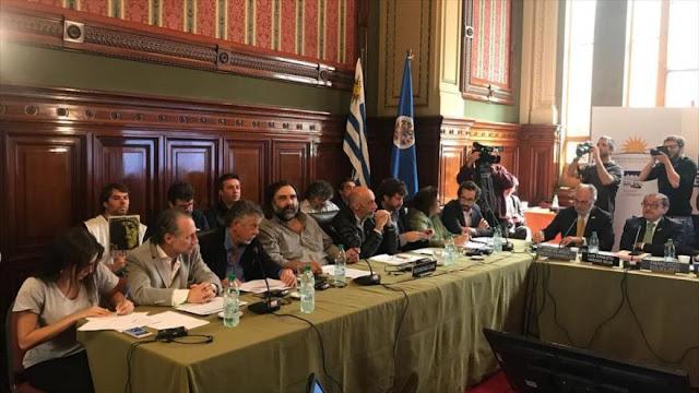 Denuncian a Macri ante CIDH por retroceso en derechos laborales