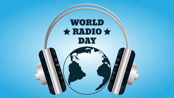 World Radio Day Wishes pics free download