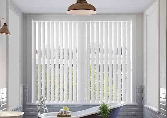 5 mẫu rèm cửa sổ phù hợp cho mọi loại cửa sổ