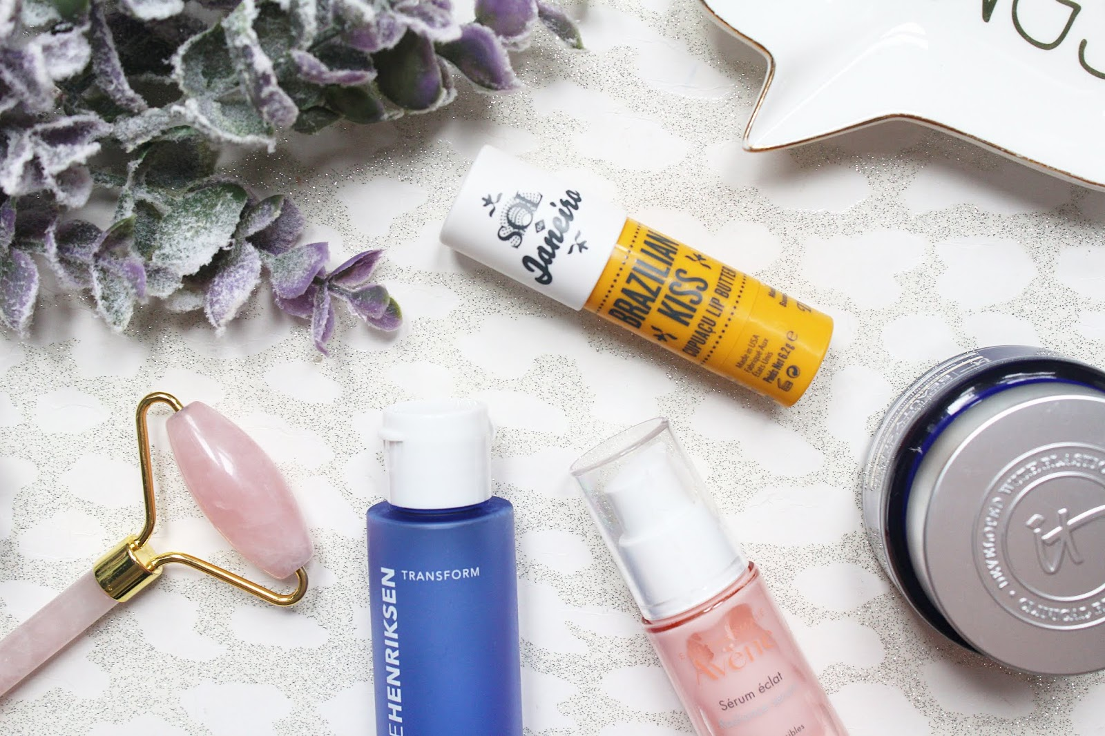 Recent Skincare Favourites
