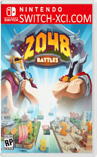 2048 Battles Switch NSP