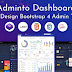 Adminto - Bootstrap Admin Dashboard Template