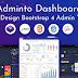 Adminto - Bootstrap Admin Dashboard Template