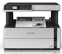 Epson EcoTank ET-M2170 Printer Driver Downloads
