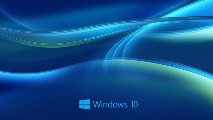 Papel de Parede do Windows 10