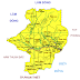 Bản đồ Thị trấn Lương Sơn, Huyện Bắc Bình, Tỉnh Bình Thuận