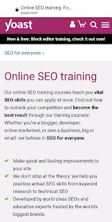 free-SEO-course