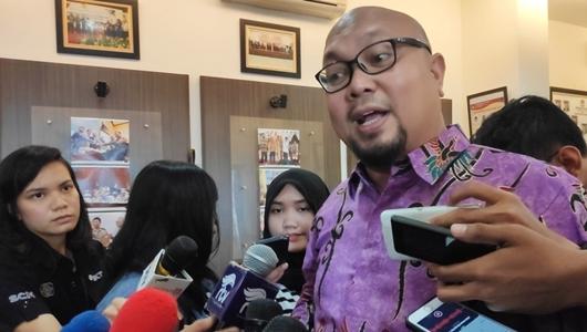 KPU Tak Umumkan Caleg Eks Koruptor di TPS