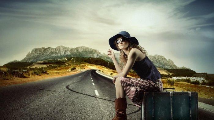 Impian Generasi Milenial: Traveling dan Keliling Dunia!