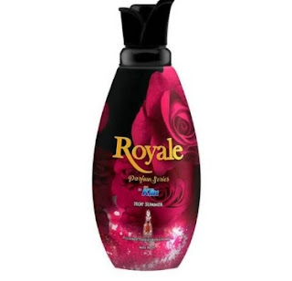 Royale Soklin