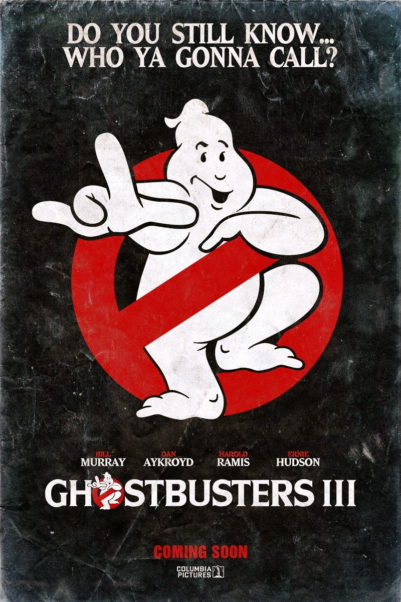 Halloween 3 2020 Trailer The Horrors of Halloween: GHOSTBUSTERS 3 (2020) Sequel Teaser Trailer