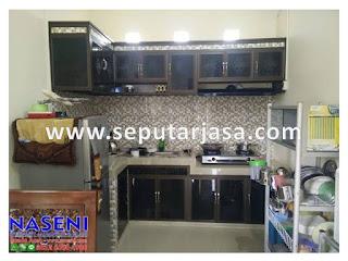 jual kitchen set madiun
