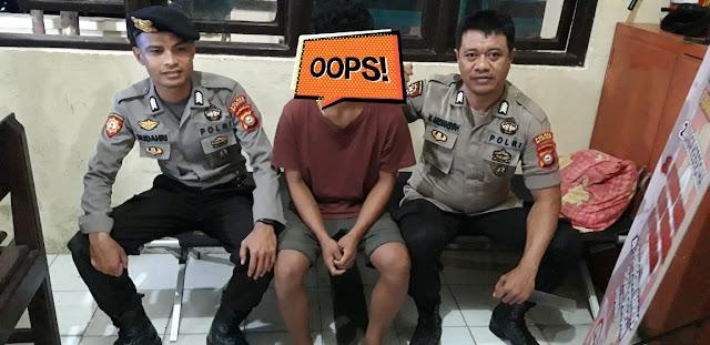 Tragedi Malam Jahanam Di Barugaiya, Pelaku Pemerkosa Gadis SE Ditangkap Polisi