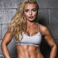 Mandy Rose On What It Takes To Be Successful In WWE, Being A Part Of History, Her New Fitness App