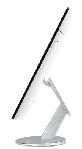 правая сторона моноблока Acer Aspire U5-710