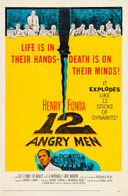 12 Angry Men- highest rated imdb movies indian