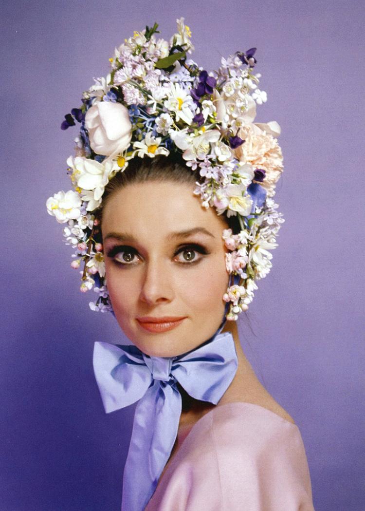 A Vintage Nerd, Vintage Blog, Vintage Blogger, Vintage Hats, Vintage Easter Hats, Easter Hat Inspiration, Audrey Hepburn Hats, New York Easter Parade