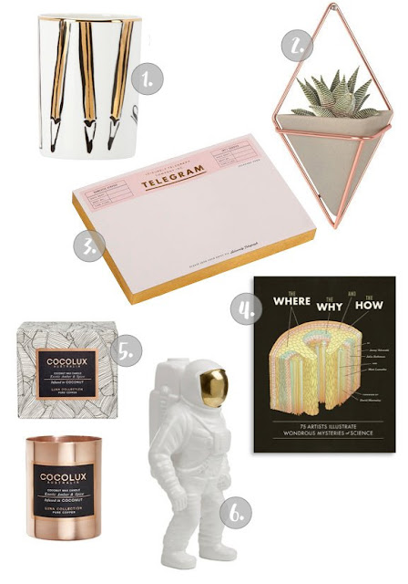 Amara Homeware Wish List