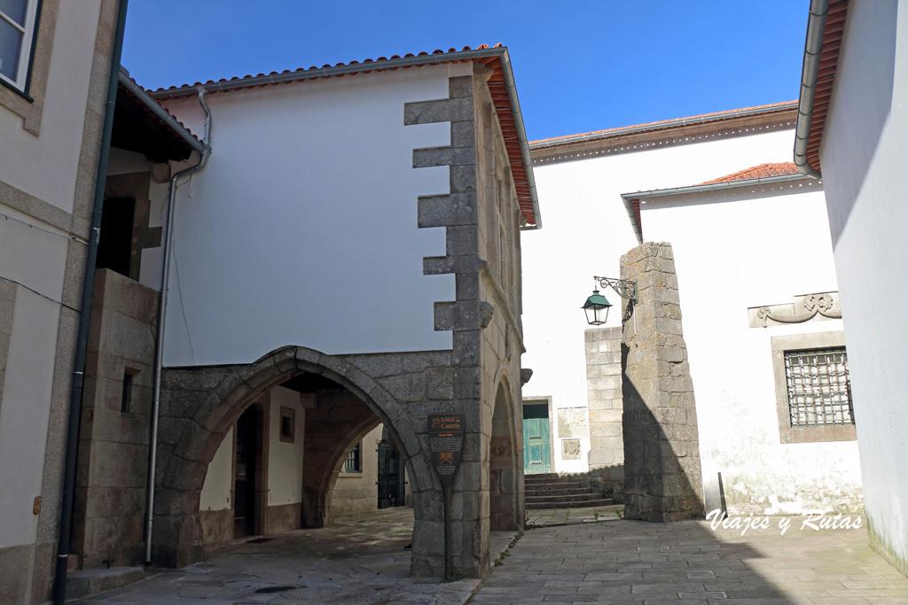 Casa dos Velhos de Viana do Castelo