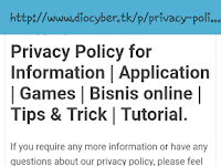 DioCyber Apps