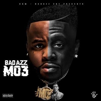 Boosie Badazz & MO3 - Badazz MO3 (2020) - Album Download, Itunes Cover, Official Cover, Album CD Cover Art, Tracklist, 320KBPS, Zip album