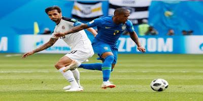 موعد مشاهدة مباراة البرازيل وصربيا الأربعاء 27-6-2018 و القنوات الناقلة