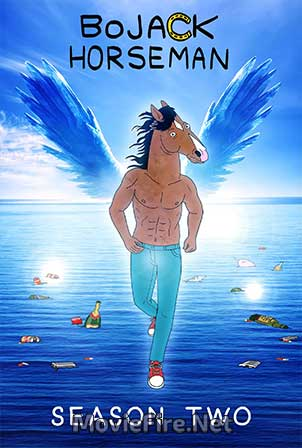BoJack Horseman Season 2 (2015)