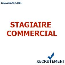 CAPAM SARL recrute COMMERCIAL