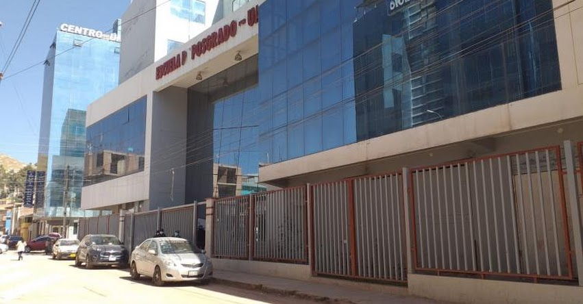 UANCV: Labores académicas en la Universidad Andina del semestre 2021-2 se inician el 6 de setiembre