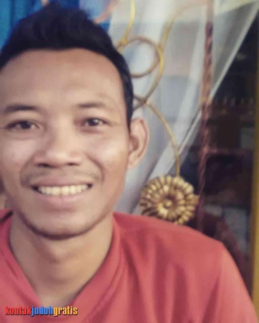 Muhammad Noor Wirausaha Muda Cari Jodoh Kalimantan Selatan