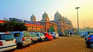 best places to visit in kanpur