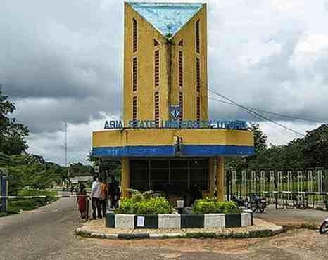 Abia State University Image