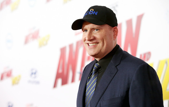 Kevin Feige p