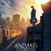 Filme Animais Fantásticos