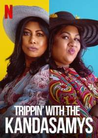 Trippin With The Kandasamys 2021 Dual Audio Full Movie Downlad in Hindi 480p