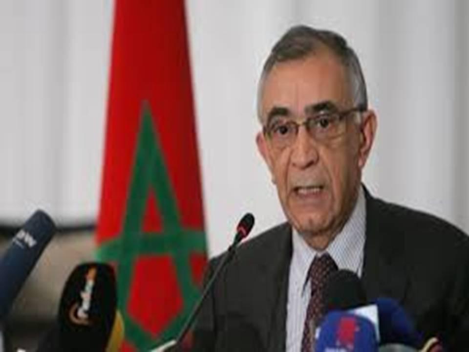 عزيمان يوضح موقف المجلس من الغاء مجانية التعليم