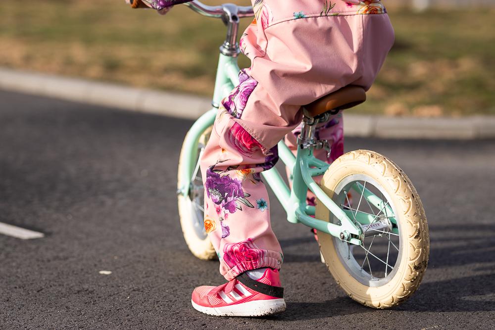 potkupyörä puky 90 cm