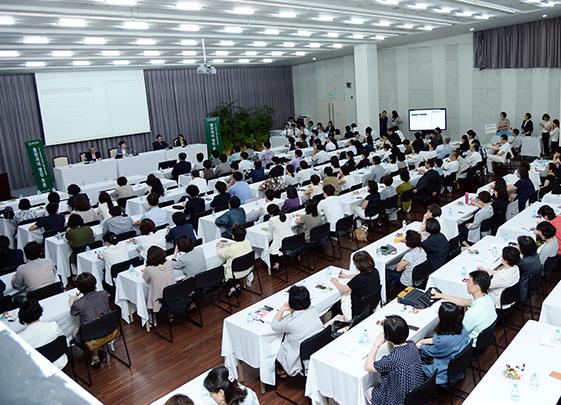 Kết quả đánh giá các trường đại học Hàn Quốc