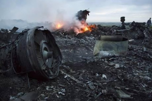 Розслідування катастрофи МН17: в СБУ зробили гучну заяву