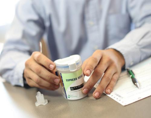 drug testing company, instant drug test kits