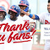 Take our fan survey for a chance to win a $50 Bisons gift card!
