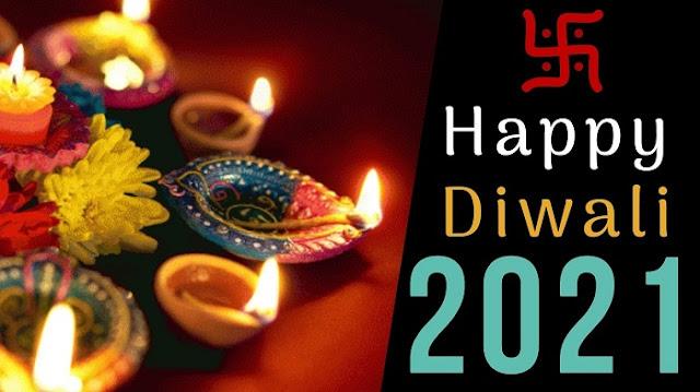 Why Diwali (Deepwali) is Called Festival of Lights   Diwali Calendar 2021