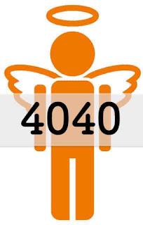 エンジェルナンバー 4040