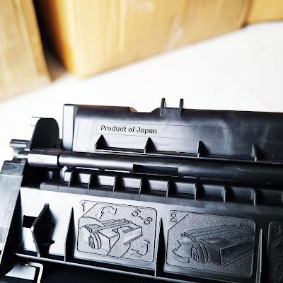 Cartridge 53X | Hộp mực 53X zin chỉnh hãng mới  3