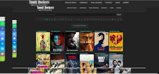 Tamilrockers Hollywood Movies