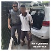 Jovem é preso pela PM com moto furtada em Araçatuba