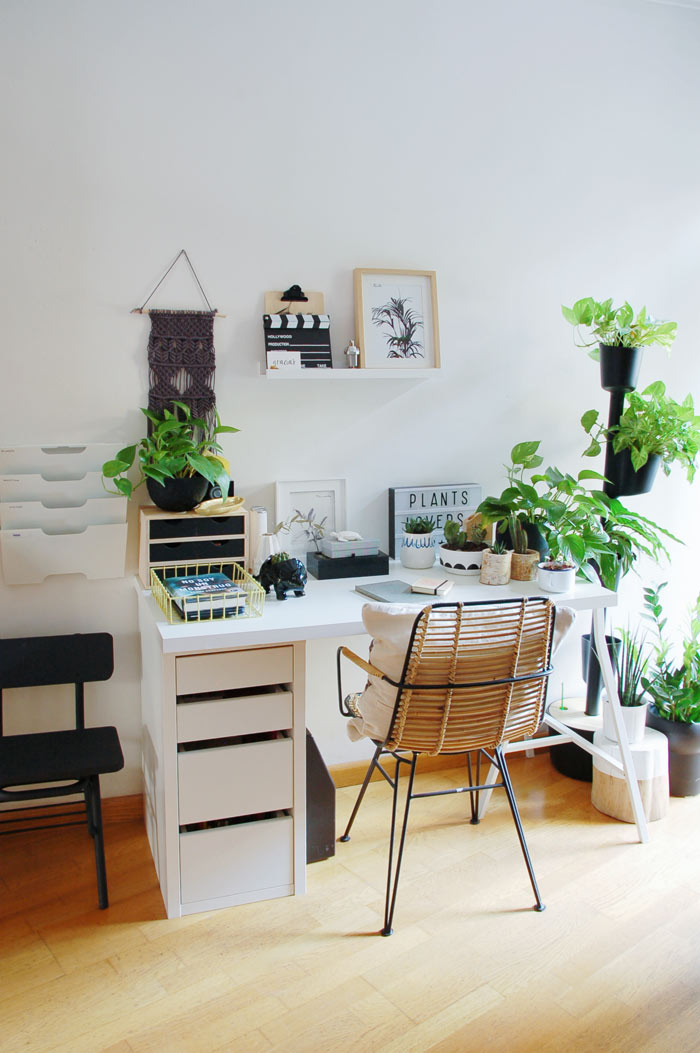 Home tour la casa de martina en barcelona blog - Casa home muebles ...