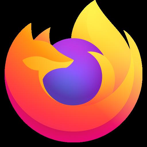Descarga el navegador web Firefox para célular